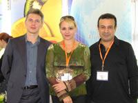 Выставка WORLD FOOD MOSCOW 2009